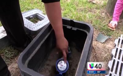 Continúan aumentando las facturas por servicios de agua en Hillcrest