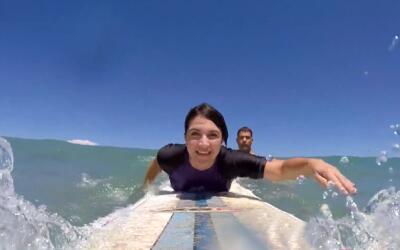 ¿Por qué los surfistas llaman a Puerto Rico el Hawaii del Caribe?