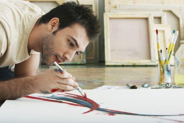 Tu fantasía es ilimitada de ahí que seas un signo de músicos y artistas,...