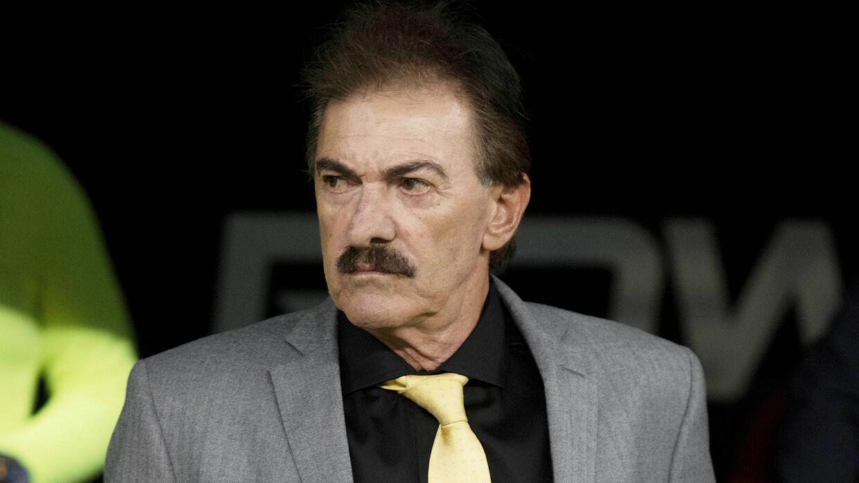 La Volpe exclusivo, parte 6: la confianza en ganarle a Chivas y en logra...