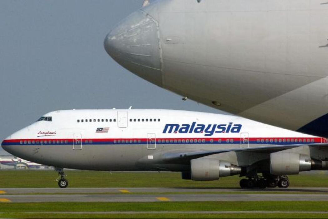 La aerolínea malasia Malaysian Airlines confirmó hoy que perdió contacto...
