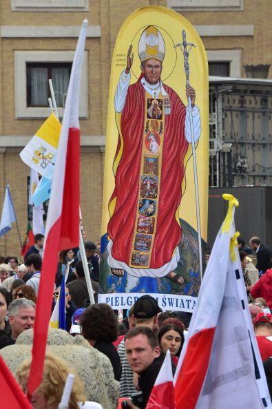 Esta acción sienta un notable precedente para la Iglesia Católica.