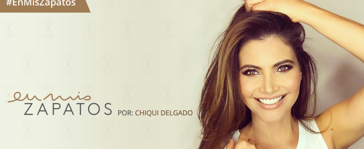 Chiqui Delgado promo