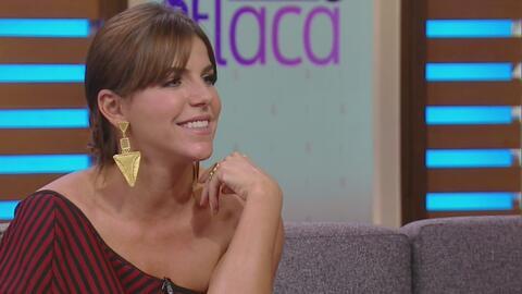 Maria Fernanda Yepes es la villana más desalmada que hay en la serie 'La...