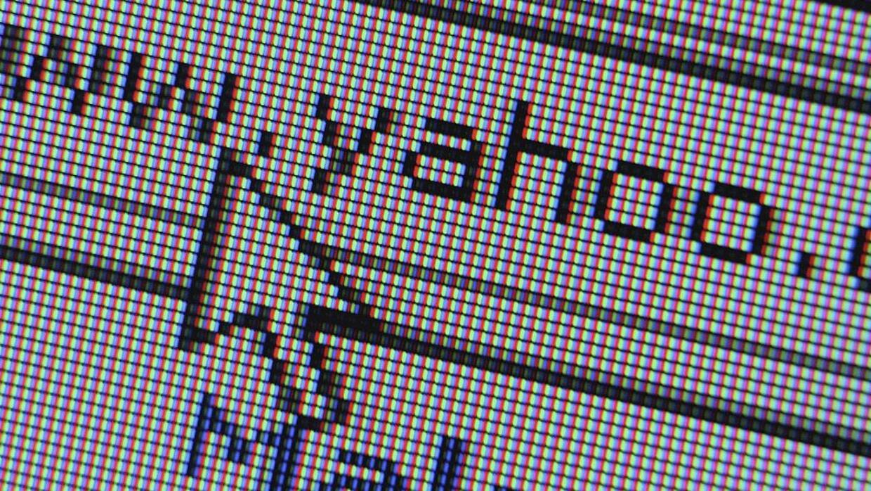 Animación: Yahoo confirma que al menos 500 millones de cuentas fueron ha...