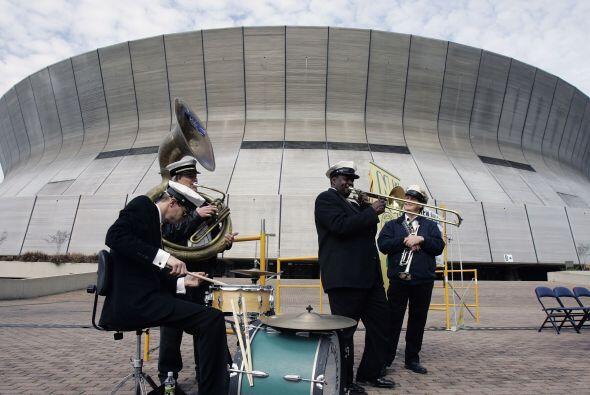Uno de los grandes legados: El jazz.