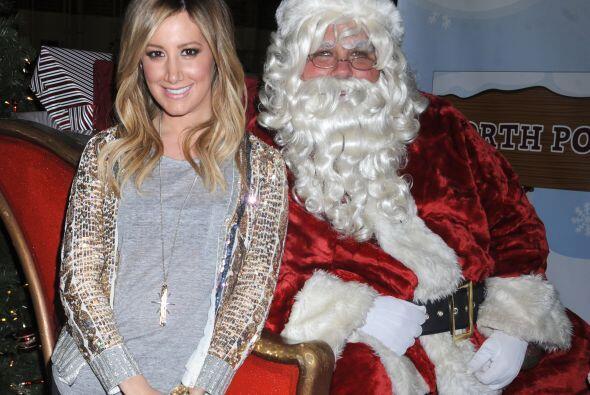 Seas grande o pequeño, siempre vive en el corazón la magia de la Navidad...