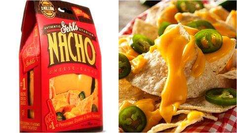 La compañía rechazó que su queso para nachos est&ea...