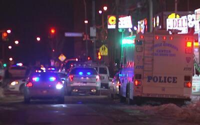 Policía investiga el tiroteo que dejó tres heridos en El Bronx