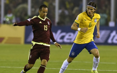 Brasil vs. Venezuela Previa