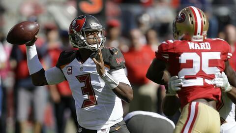 La defensa de San Francisco se hunde ante Tampa Bay