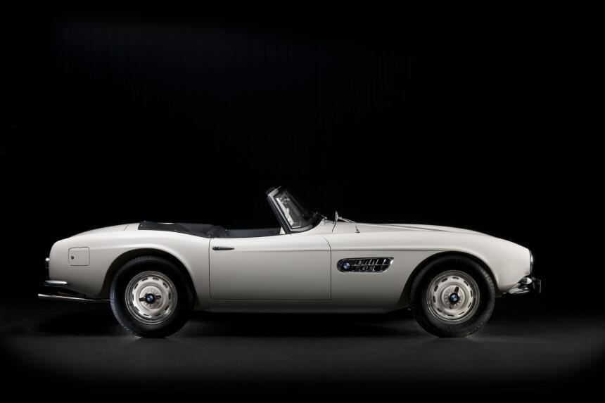 La restauración del BMW 507 1957 de Elvis P90229723_highRes_elvis-bmw-50...