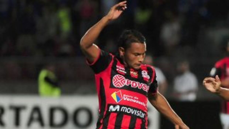 Importante triunfo del Deportivo Lara sobre Newell's Old Boys en el esta...
