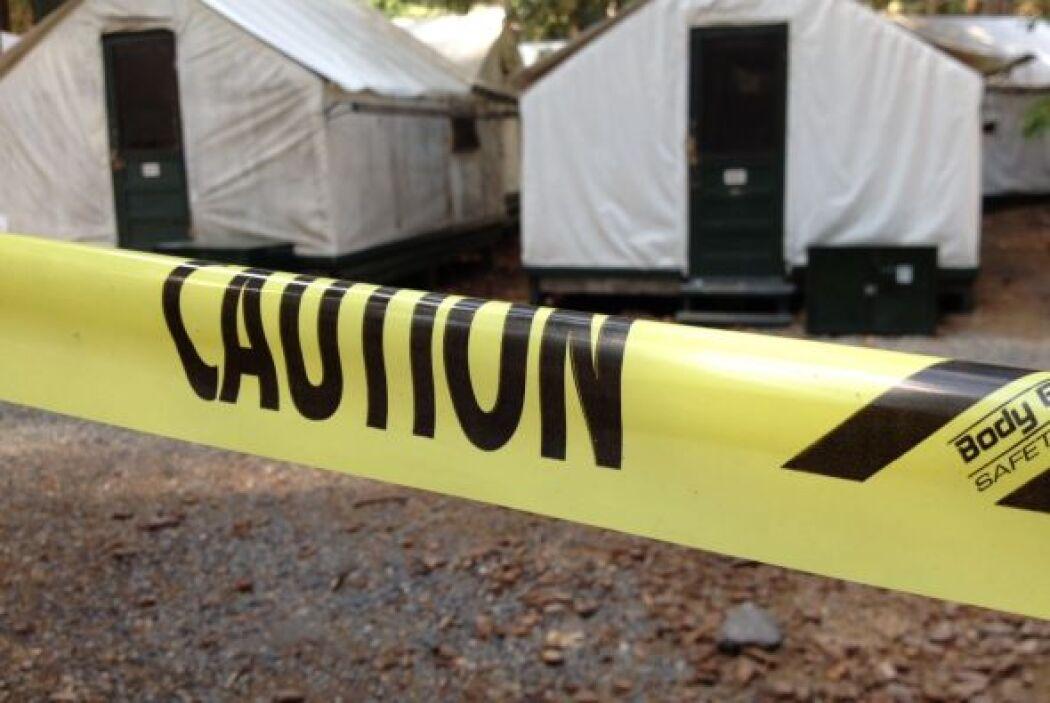 SEPTIEMBRE   Hantavirus en Yosemite  Tres personas murieron y ocho fuero...