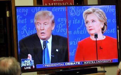 ¿Cuál de los dos candidatos resultó ganador?