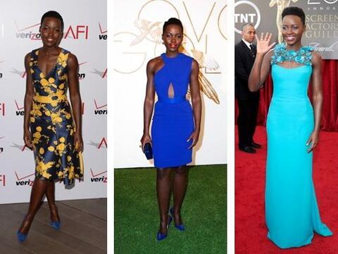 Hollywood ahora cuenta con una nueva gurú del estilo y la moda, l...