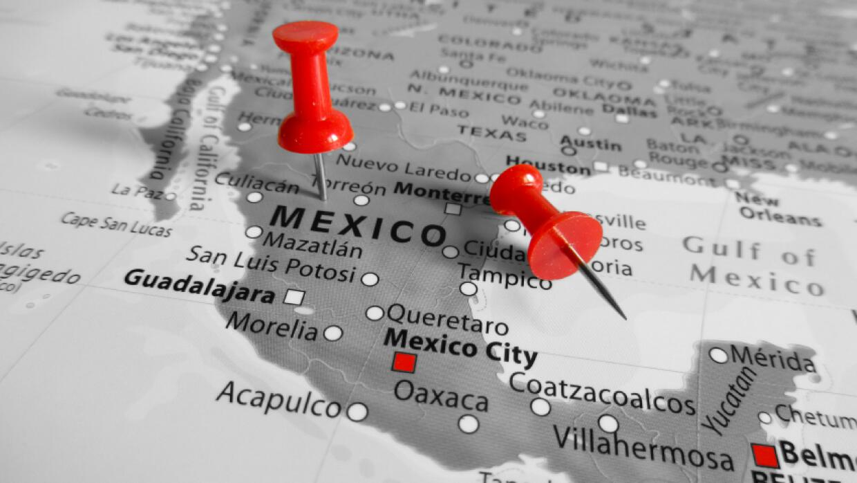 México, el país con mejor clima para hacer negocios en Latinoamérica  iS...
