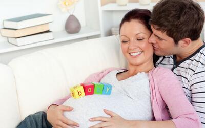 Nombres de bebés comunes entre los genios