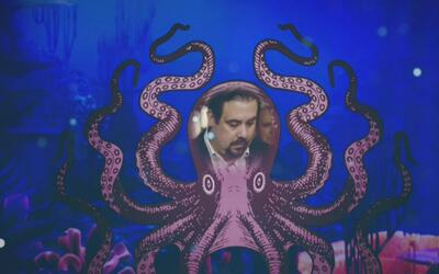 Los tentáculos de Anaudi Hernández