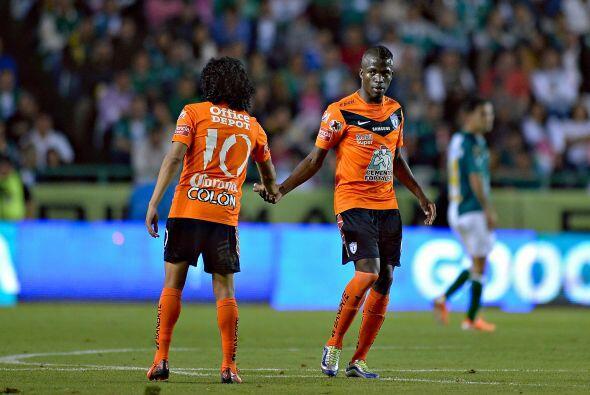 Jugó 79 minutos, sus goles cayeron al minuto 22 y al 73, tir&oacu...