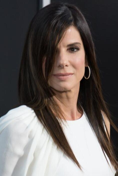 Todos los ojos estaban sobre Sandra Bullock, protagonista de la cinta.