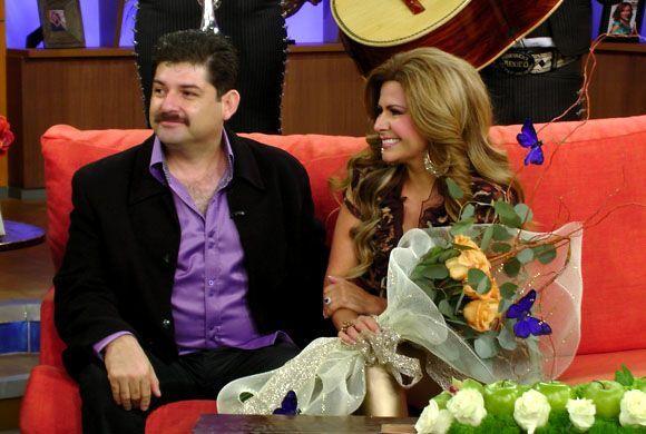 La boda se llevará a cabo el próximo 5 de abril, Carmen tiene poco tiemp...