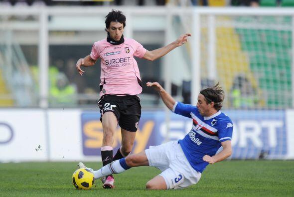 Palermo no se conformó y fue por más.