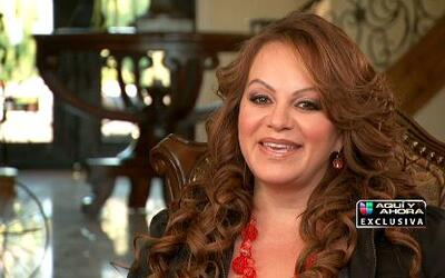 Con la muerte de Jenni Rivera confirmada, Aquí y Ahora recuerda a la Div...