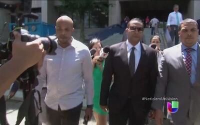 Don Omar seguirá en arresto domiciliario en Puerto Rico