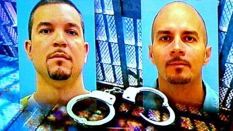 ¿Cuándo quedarían en libertad los latinos que estuvieron 23 años en pris...