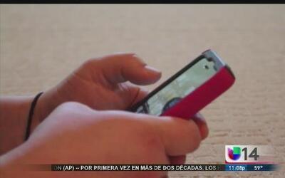 Avanza legislación contra robos de celulares