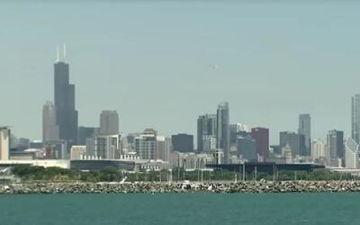 'Chicago en un Minuto': Chicago, la única gran ciudad de EEUU que perdió...