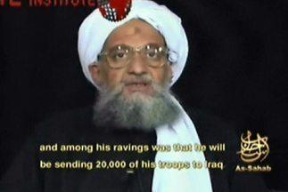Al Zawahiri es el hombre número dos en al Qaeda.
