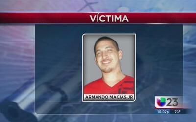 Hombre hispano pierde la vida en un altercado en Mesquite