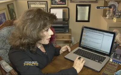 Laura Zapata denunció que recibió amenazas de muerte en redes sociales