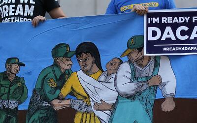 ¿Qué va a pasar con DACA tras la elección de Donald Trump como presidente?