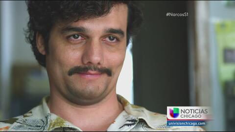 """No te pierdas el gran estreno de """"Narcos"""" por Univision"""