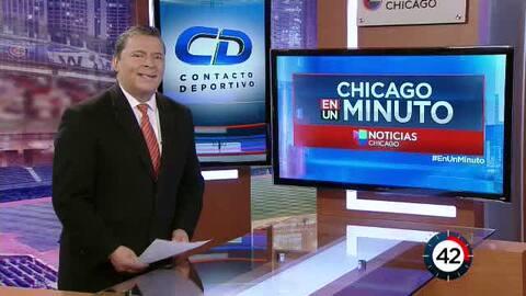 Contacto Deportivo Chicago en un minuto: Todo sobre el Clásico Mundial y...