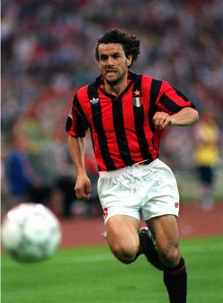 ROBERTO DONADONI | El primer campeón europeo en llegar a la MLS, el ital...