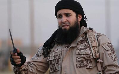 Rachid Kassim, exrapero yihadista