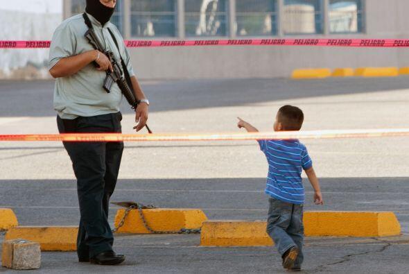 Tamaulipas ha sido escenario en los últimos meses de múltiples enfrentam...