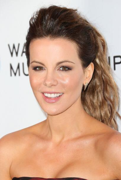 Kate Beckinsale, la guapa actriz británica es otra de las divas d...