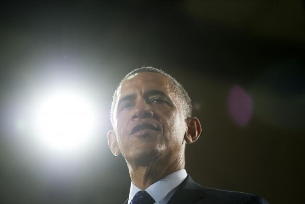 Obama dijo que había elegido Austin como parte de esta gira simplemente...