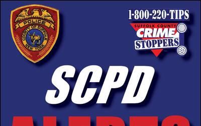 Esta es la imagen de perfil de la cuenta de Facebook SCPD Alerts, una in...