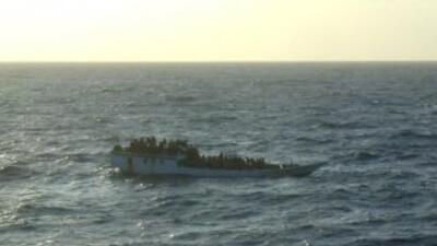 La Autoridad Australiana de Seguridad Marítima (AMSA) estima queunos 15...