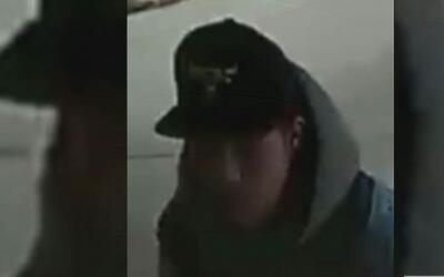 """Víctima de robo en residencia de Pilsen sobre el sospechoso: """"Quiero que..."""
