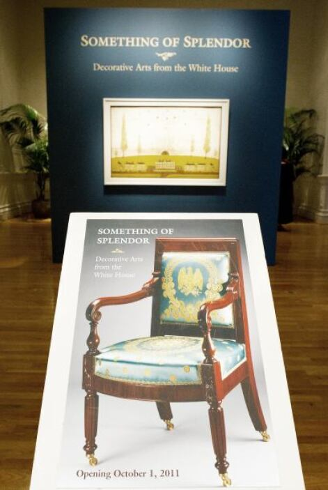 """Este sábado abre en el Smithsonian American Art Museum la muestra """"Algo..."""