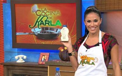 Los tips de la Cocina de Karla: Remedios caseros con mayonesa