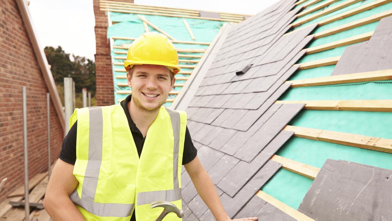 Tipos de techos para renovar tu casa univision for Materiales para techos de casas