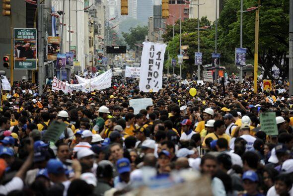 El día 20 de mayo de 2013  sucedió un hecho en Venezuela  que aún mantie...